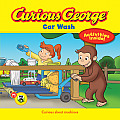Curious George Car Wash