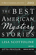 The Best American Mystery Stories 2013 (Best American)