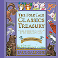 Folk Tale Classics Treasury with Downloadable Audio
