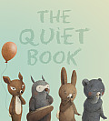 Quiet Book Padded Board Book