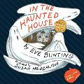 In the Haunted House Touch & Feel Lift the Flap Book