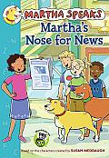 Martha's Nose for News