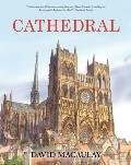 Cathedral The Story of Its Construction Revised & in Full Color