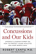 Concussions and Our Kids