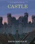Castle Revised & in Full Color