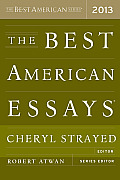 The Best American Essays 2013 (Best American)