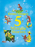 Curious Georges 5-Minute Stories