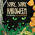 Scary Scary Halloween Book & CD