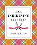 Preppy Cookbook Classic Recipes...