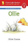 Ollie Reader