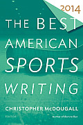 Best American Sports Writing 2014