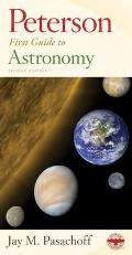 Peterson First Guide to Astronomy, Second Edition (Peterson First Guide)