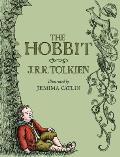 Hobbit Illustrated Edition