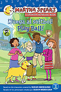 Juega Al Softbol!/Play Ball!
