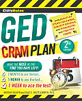 Cliffsnotes GED Test Cram Plan (Cliffsnotes Cram Plan)