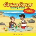 Curious George Chasing Waves Curious About Tides