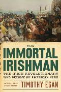 The Immortal Irishman Signed Edition
