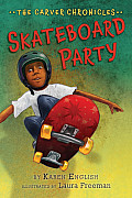 Carver Chronicles #02: Skateboard Party