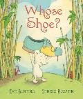 Whose Shoe