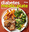 Diabetic Living Diabetes Meals by the Plate (Diabetic Living)