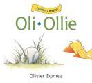 Oli/Ollie Bilingual Board Book (Gossie & Friends)