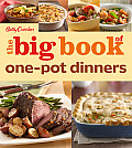 Betty Crocker the Big Book of One-Pot Dinners (Betty Crocker Big Book)