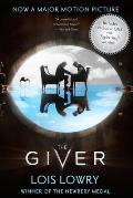Giver Movie Tie In Edition