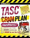 CliffsNotes TASC Test Assessing Secondary Completion™ Cram Plan