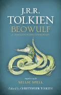 Beowulf: A Translation & Commentary by J. R. R. Tolkien