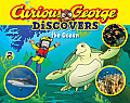 Curious George Discovers the Ocean (Science Storybook) (Curious George)