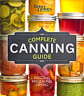 Better Homes & Gardens Complete Canning Guide Freezing Preserving Drying