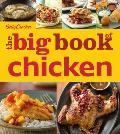Betty Crocker the Big Book of...