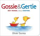 Gossie & Gertie Padded Board Book (Gossie & Friends)