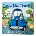 Little Blue Truck's Beep-Along Book (Little Blue Truck)