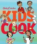 Betty Crocker Kids Cook (Betty Crocker Cooking)