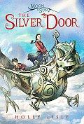 Moon & Sun 02 Silver Door
