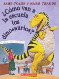 Como Van a la Escuela los Dinosaurios?