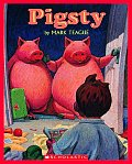 Pigsty [With CD]
