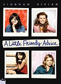 A Little Friendly Advice Cover