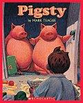 Pigsty with Paperback Book(s) (Scholastic Bookshelf)