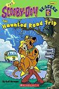 Haunted Road Trip Scooby Doo Readers 022
