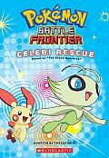 Pokemon Battle Frontier Celebi Rescue