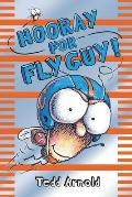 Hooray For Fly Guy