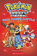 Coal Badge Battle (Pokemon Diamond and Pearl) Cover
