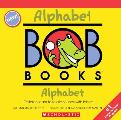 My First Bob Books Alphabet