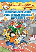 Geronimo Stilton 33 Geronimo & The Gold