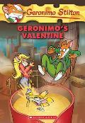 Geronimo Stilton 36 Geronimos Valentine