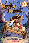 Spooky Hayride (Scholastic Reader: Level 1)