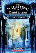Haunting Of Derek Stone 01 City Of The D