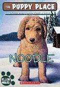 Puppy Place 11 Noodle